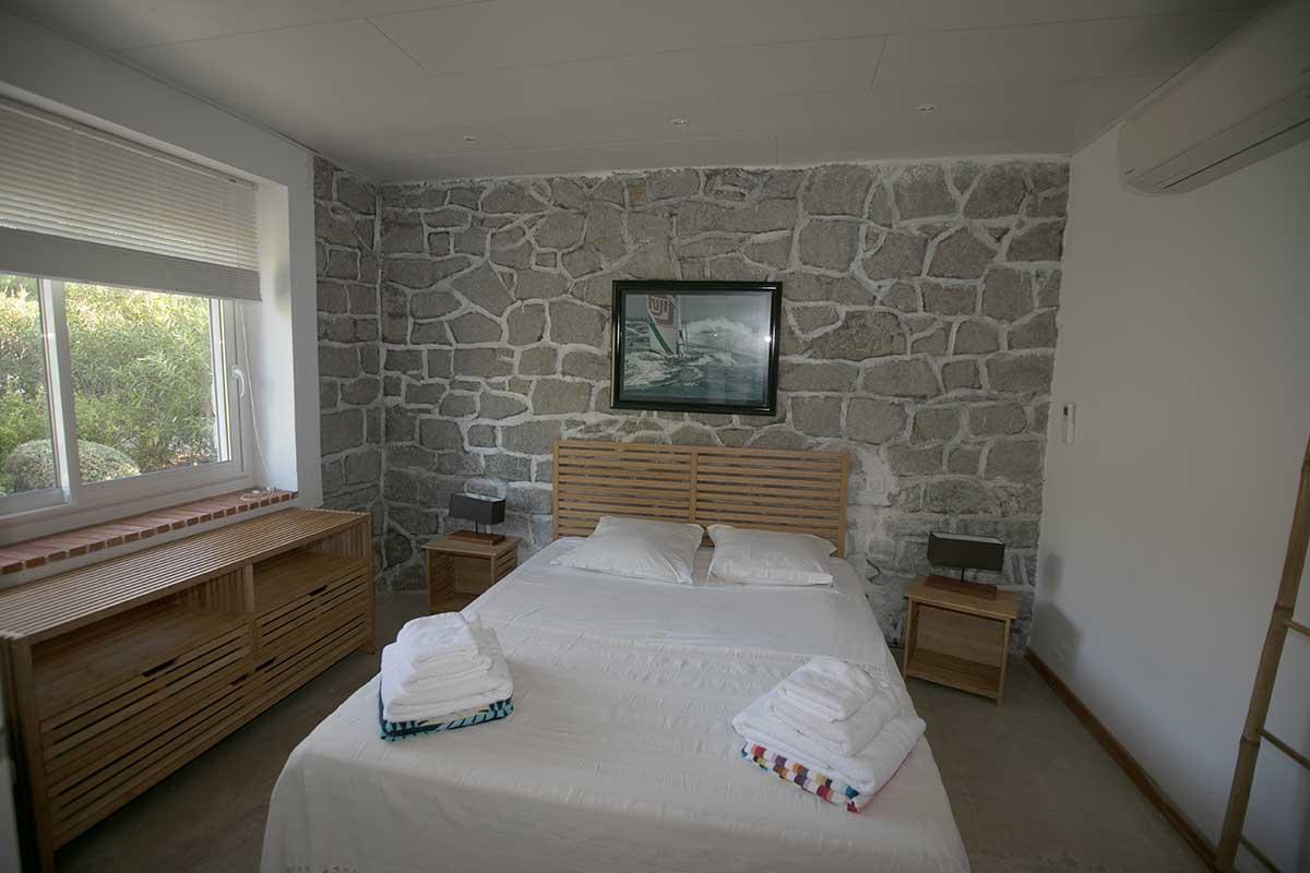 location villa vacances porticcio chambre rdc